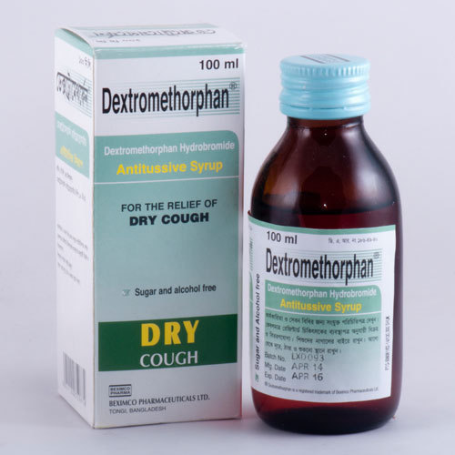 DXM/Dextromethorphan